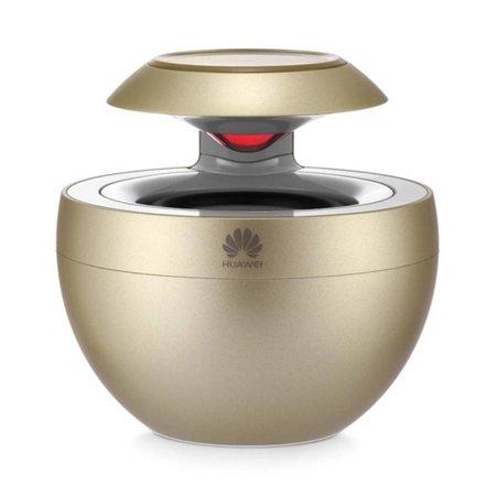 Huawei Huawei Swan 3D Geluid Bluetooth Speaker - Goud