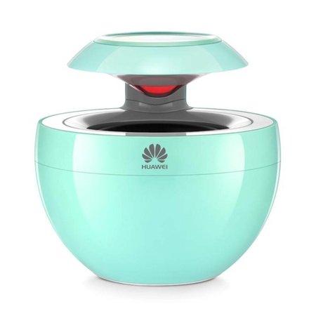 Huawei Huawei Swan 3D Geluid Bluetooth Speaker - Cyaan
