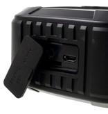 W-King W-King S7 Bluetooth Speaker NFC - Zwart