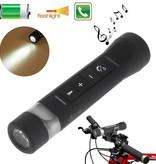 Lendison Lendison Multifunctionele Fiets Bluetooth Speaker