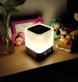 Musky Musky DY28 Bluetooth Speaker met Touch Sensor LED