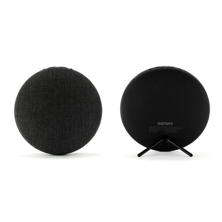 Remax Remax M9 Bluetooth 4.1 Speaker - Zwart