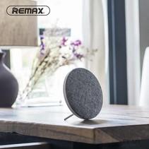 M9 Bluetooth 4.1 Speaker - Grijs
