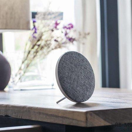 Remax Remax M9 Bluetooth 4.1 Speaker - Grijs
