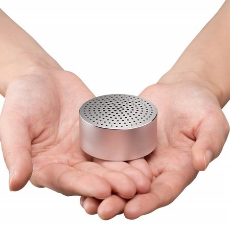 Xiaomi Xiaomi Mini Bluetooth 4.0 Speaker - Zilver