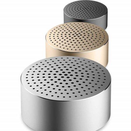Xiaomi Xiaomi Mini Bluetooth 4.0 Speaker - Goud