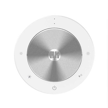 Nillkin Nillkin MC4 Phantom II LED Tafellamp Bluetooth Speaker