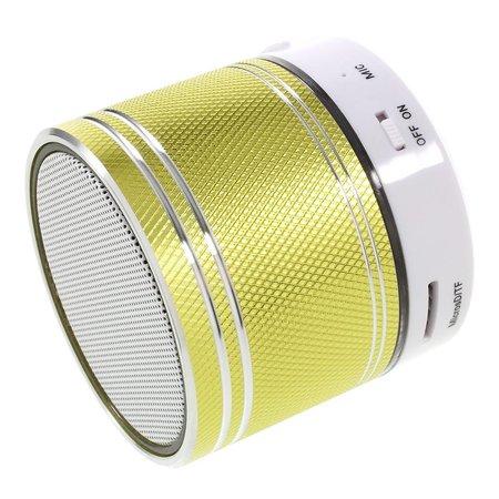 S37U Bluetooth Speaker - Groen