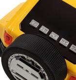 JKR JKR Off-road Auto Design Bluetooth Speaker - Geel