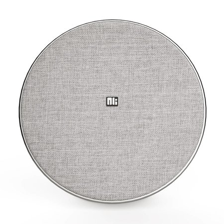 Nillkin Nillkin MC5 Stereo Wireless Bluetooth Speaker met NFC - Wit