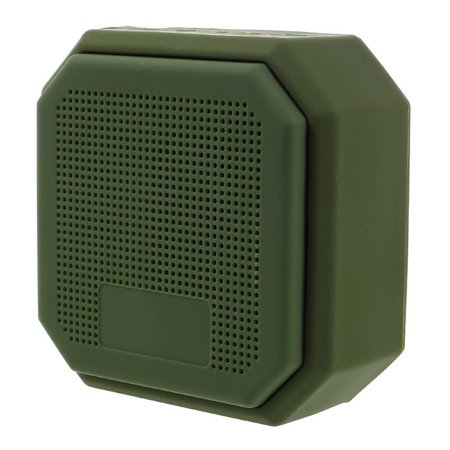 X3 LED Bluetooth Speaker - Legergroen
