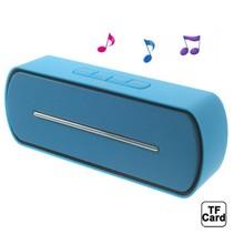Y8 Super Bass Bluetooth Speaker - Blauw