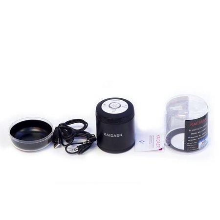 Kaidaer Kaidaer Wireless Bluetooth Stereo Speaker - Zwart