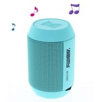 MY500BT Lichtgevende Bluetooth Speaker - Blauw
