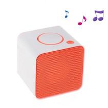 B19 Mini Bluetooth Speaker - Oranje