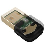 Orico Orico BTA-403 Mini USB Bluetooth 4.0 Adapter Dongle - Zwart