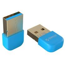 BTA-403 Mini USB Bluetooth 4.0 Adapter Dongle - Blauw