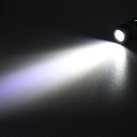 Youoklight Youoklight 3-in-1 Fiets LED licht + Bluetooth Speaker + Powerbank - Zwart