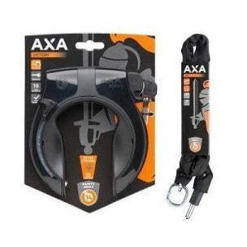 AXA Duo Deal AXA Victory Ringslot + RLC 140 insteekketting