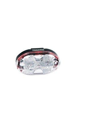 Simson Simson Batterij Voorlicht LED