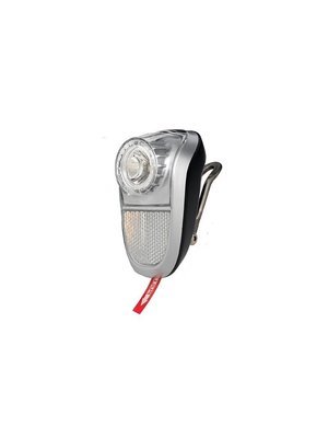 Simson Simson Batterij Voorvork Koplamp LED