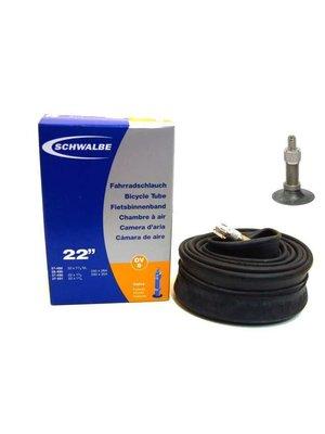 "Schwalbe Binnenband Schwalbe DV8 22"" - 32mm Ventiel"