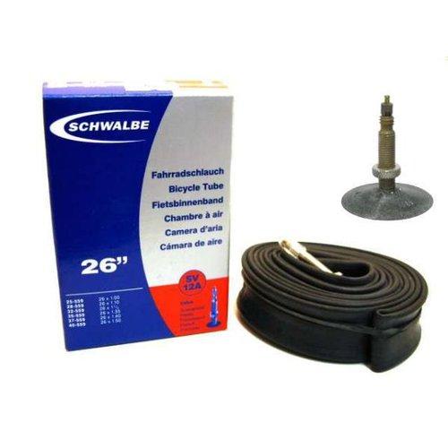"Schwalbe Binnenband Schwalbe SV12A 26"" - 40mm Ventiel"