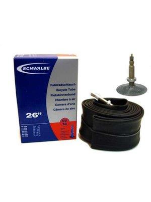 "Schwalbe Binnenband Schwalbe SV13 26"" - 40mm Ventiel"
