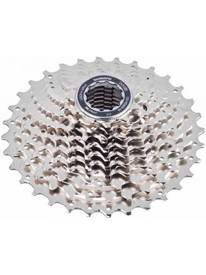 Shimano Shimano Cassette 10-Sp 12-28T Csgh500