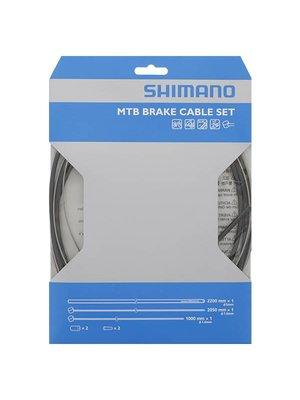 Shimano Shimano Remkabelset Mtb