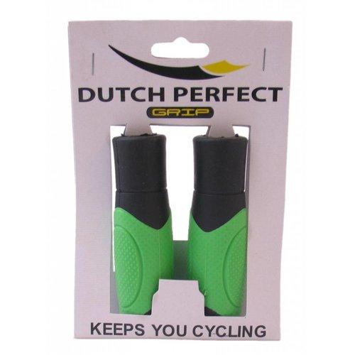 Dutch Perfect Handvatset Dutch Perfect Groen