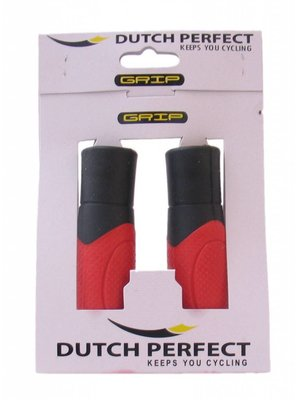 Dutch Perfect Handvatset Dutch Perfect Rood