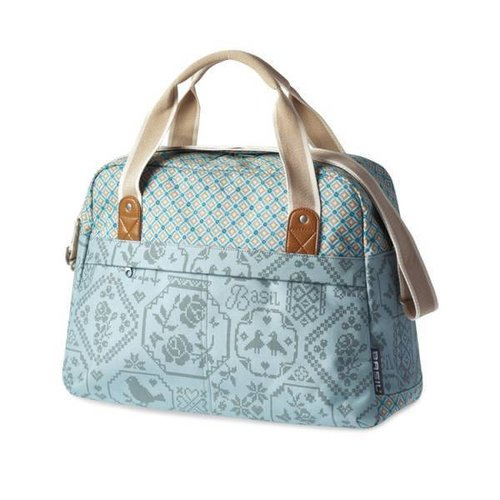 Basil Tas Basil Boheme Carry-All-Bag Jade