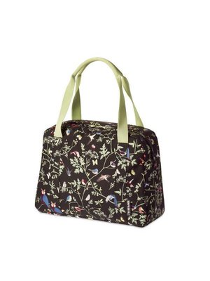 Basil Tas Basil Wanderlust Carry-All Charcaol