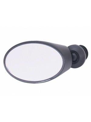 M-Wave M-Wave Spiegel 3D - Verstelbaar Spy Oval