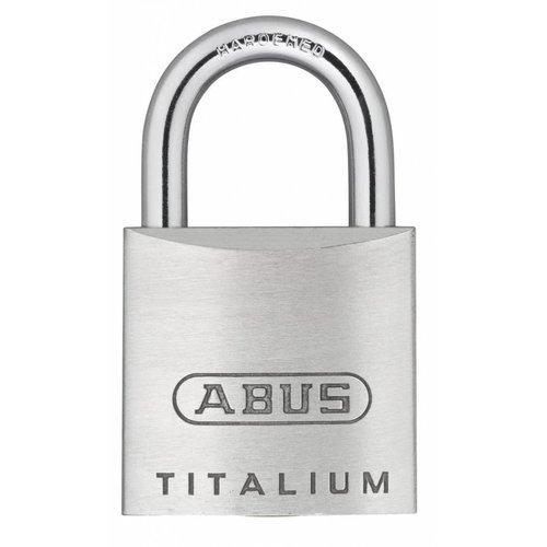 ABUS Hangslot 30Mm Abus Titalium