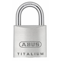 Hangslot 50Mm Abus Titalium