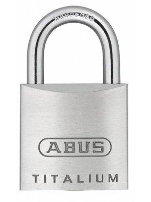 ABUS Hangslot 50Mm Abus Titalium