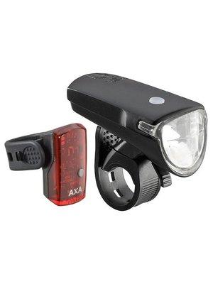 AXA Axa Greenline Verlichtingsset - 35 Lux