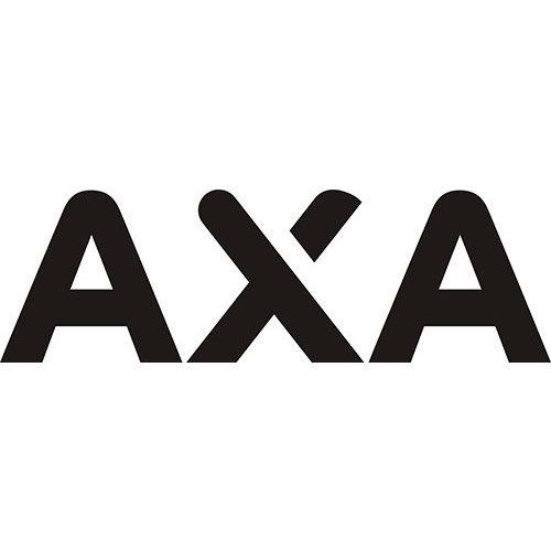 """AXA Axa Voorzet Kettingkast VS 26-28"""" - Zwart"""