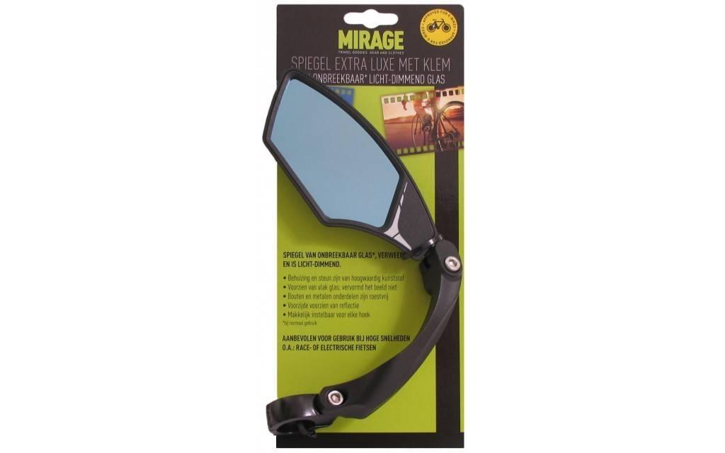 Spiegel Voor Fiets : Fietsspiegel spy mini long mm