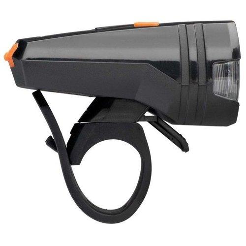 AXA Axa Greenline Koplamp - 50 Lux - USB oplaadbaar