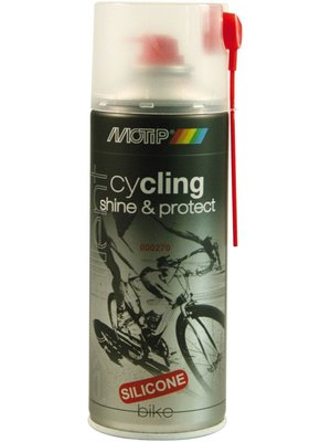 Motip Motip Cycling Bikeshine & Protect - 400ml
