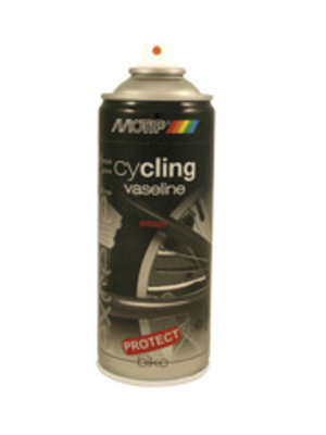 Motip Cycling Vaselinespray 400ml Motip