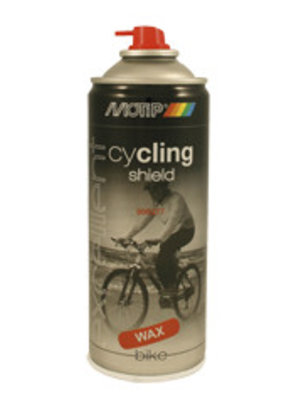 Motip Cycling Shield Spray MOTIP 400ml