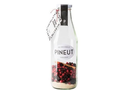 Pineut Rode Konen 750ML