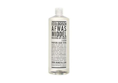 Mijn Stijl Ecologisch afwasmiddel parfum Aloe Vera