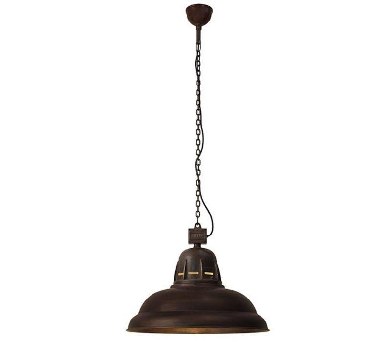 Borr hanglamp