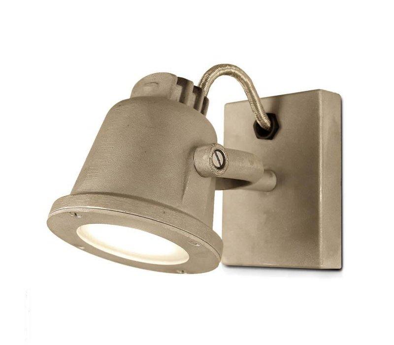 Dos Wandlamp