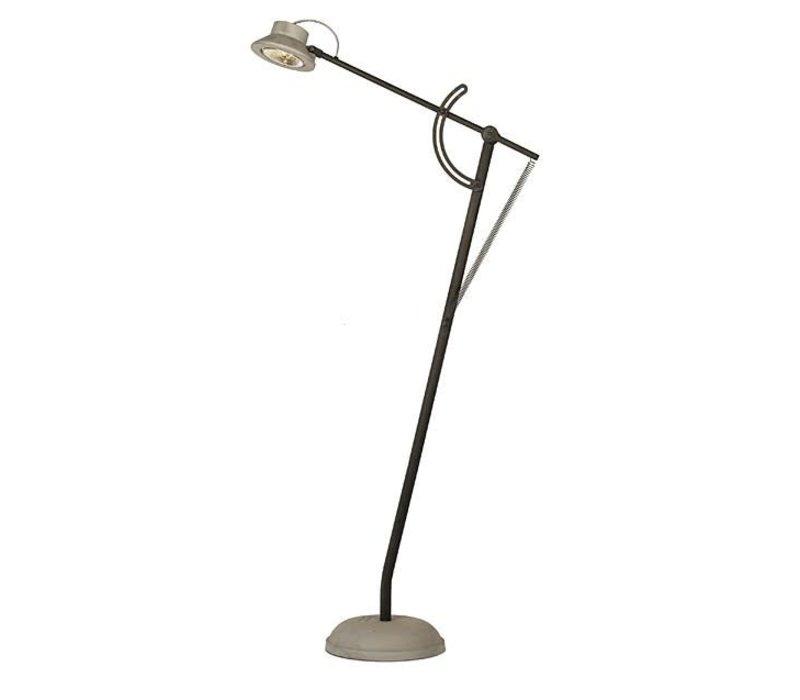 Fizz vloerlamp
